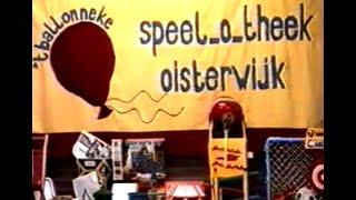 Speel-o-theek 't Ballonneke – 1989