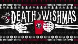 Death Wish Coffee Death Wishmas Tree