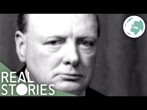 When Churchill Met Stalin – Real Stories