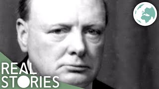 When Churchill Met Stalin - Real Stories