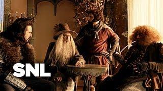 More Hobbit - Saturday Night Live