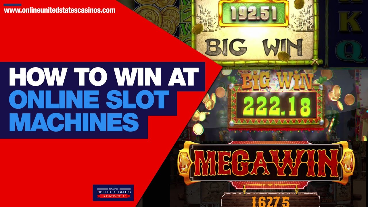Real Money Slots Best Usa Casinos For Online Slots 2020