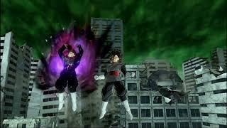 Dragon Ball Z: Future Parallel World Movie -DBXV2