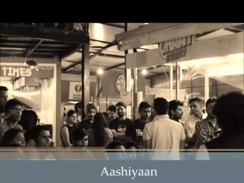 Band Aashiyaan | Friendship Day Special | Live GiG | Bangalore