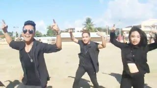 Yellow Claw - Dancehall Soldier - Choreography by: Byron Padilla (DIFFKHAT)