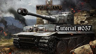 WoT FreeCamera mod for Replay