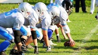 6 Best Offensive Line Qualities | Football Recruiting