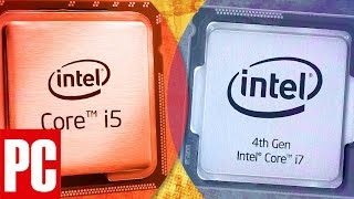 Which CPU to Buy? Comparing Intel Core i5 vs. i7