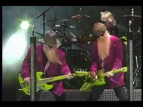 ZZ TOP    Jesus Just Left Chicago 2005 LiVE @ Gilford Mp3