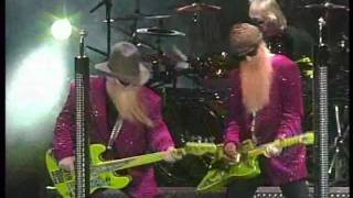 ZZ TOP    Jesus Just Left Chicago 2005 LiVE @ Gilford