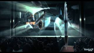 Saw 3D -  Official Trailer HD/HQ