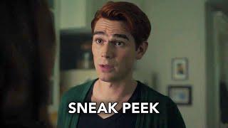 """Riverdale 4x08 Sneak Peek """"In Treatment"""" (HD) Season 4 Episode 8 Sneak Peek"""