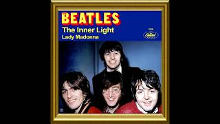 The Beatles - Lady Madonna Sessions (3-11 Feb. 1968)