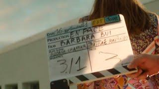 BARBARA BUI SPRING/SUMMER 22 (UNE HISTOIRE DE FEMME)