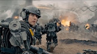 TV Spot 1 - Edge of Tomorrow