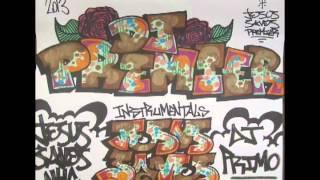 Dj Premier Dat Gangsta Ish Instrumental