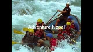 preview picture of video 'Travel Nepal'