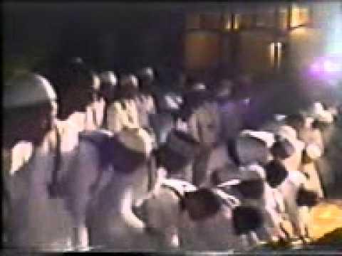 Shekh nasir kabara in sudan 1994