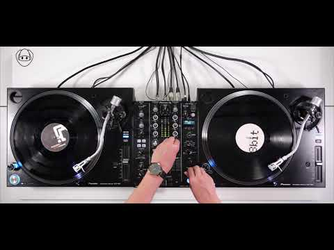 Back to Basics Ep3 – Vinyl Only Mix
