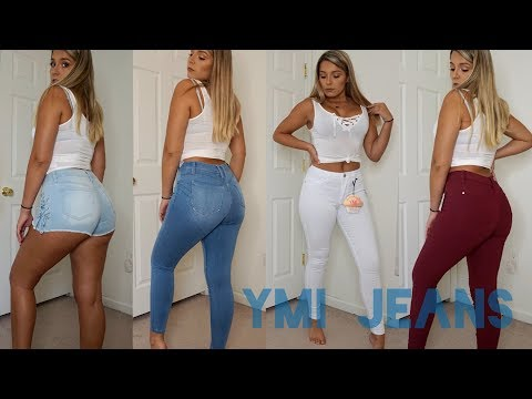 Back to School Denim | YMI Jeans Haul