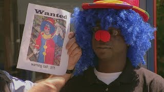 Clown Catastrophe Pranks - Best Of Just for Laughs Gags