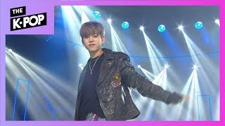 JUNG DAE HYUN, Aight [THE SHOW 191029]
