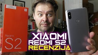 Xiaomi Redmi S2 recenzija - neočekivano zanimljiv jeftin smartfon (29.05.2018)