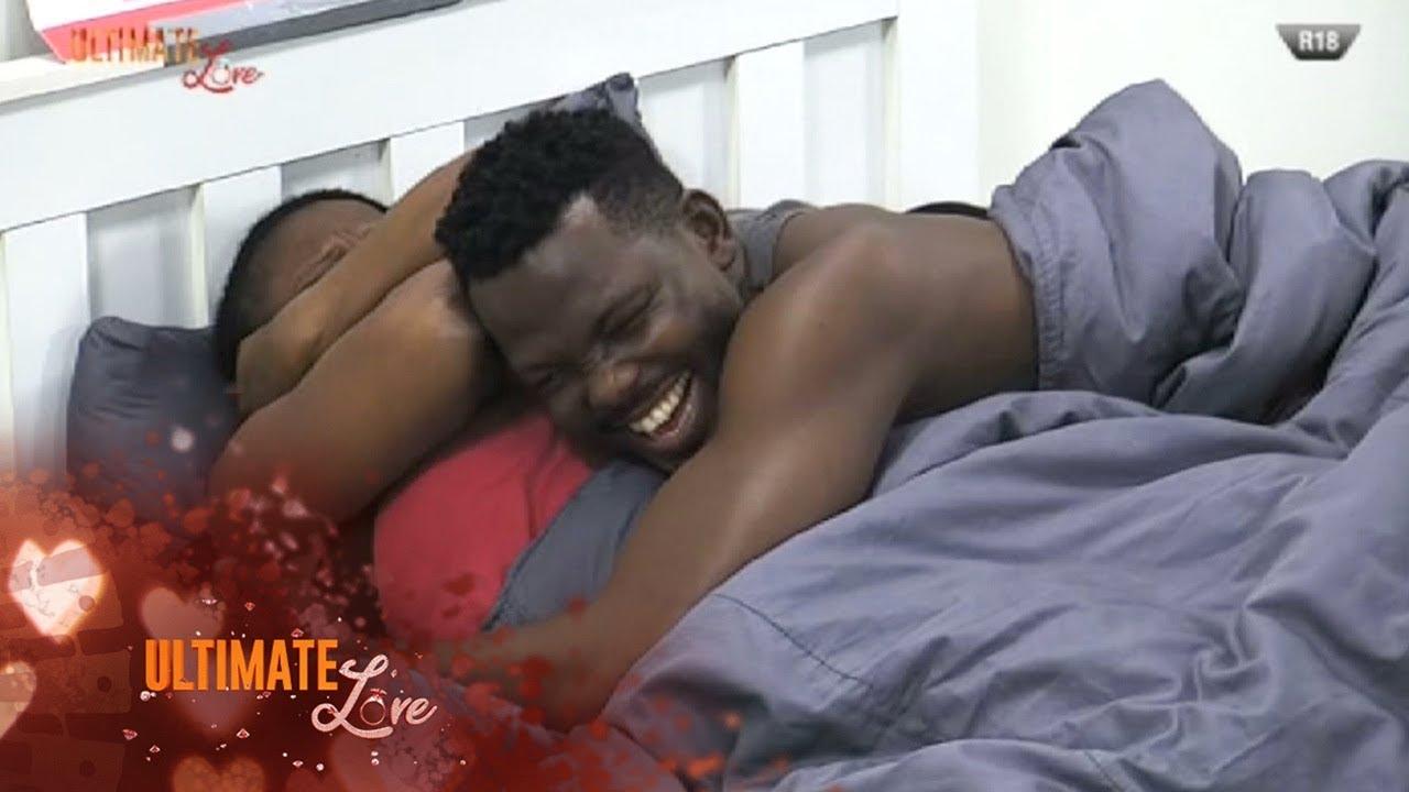Ultimate Love 2020 Update - Love lives here for ObiEbi