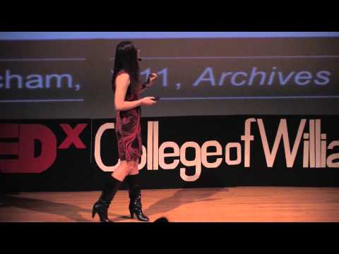 Is Casual Sex Bad For You? | Dr. Zhana Vrangalova | TEDxCollegeofWilliam&Mary