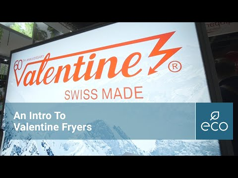 An Introduction into Valentine Fryers