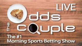 LIVE! Free Picks Oct 19, 2017 | Chiefs vs. Raiders NFL Picks | The Winning Continues Pete & Bag