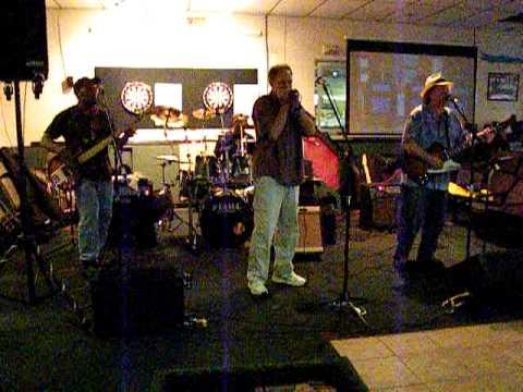 Garret Fitzgerald Band Live at Gators