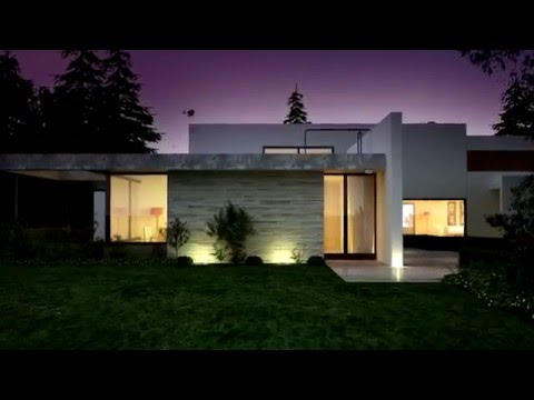 Best Real Smart Home Automation Concept from TIS HD version