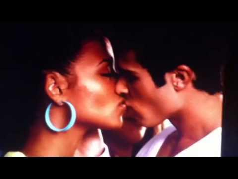 Cutest movie kiss ever - Christina Milian Bring it on fight