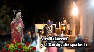 preview picture of video 'Viva Naharros y el San Agustín que baila. San Agustín Naharros (Cuenca) 2013'