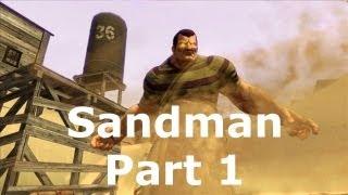 SMsd: Sandman Pt.1