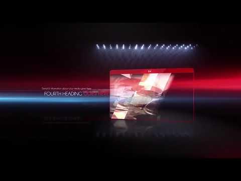 Black Elegence Free music business promotional animation video  Business Promotional Video best busi