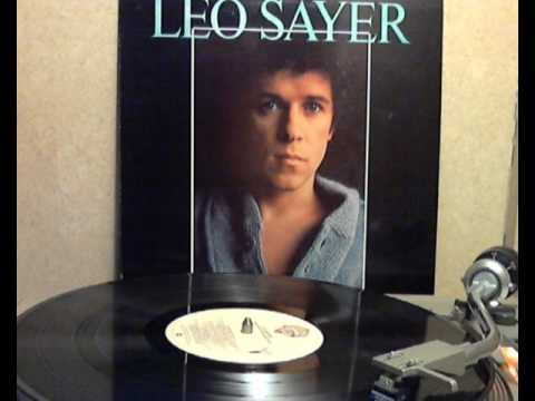 Leo Sayer - Dancing The Night Away [original Lp version]