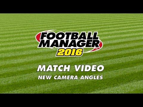 Видео № 2 из игры Football Manager 2016 [PC]