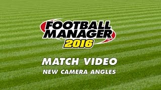 Clip of Football Manager 2016 ( 2015 )