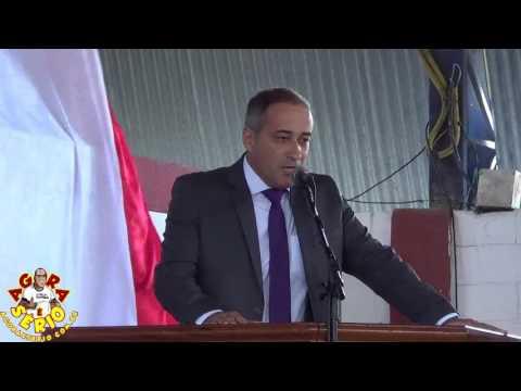 Tribuna Vereador Marciano dia 1 de Janeiro 2017