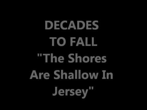 The Shores Are Shallow In Jersey Lyrics
