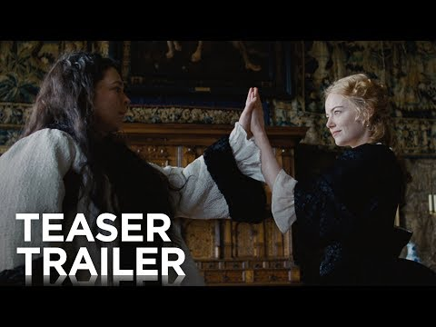 Movie Trailer: The Favourite (0)
