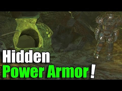 all of the power armor in fallout 4 and where to find them gamers