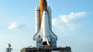 Космический шаттл - прямо в Космос Документальный фильм 2015 HD