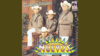 "Video thumbnail of ""Los Nuevos De Sinaloa - Jardin Olvidado"""