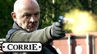 Coronation Street - Phelan Hunts Luke Down and Murders Him!