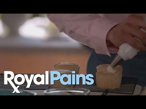 Royal Pains 8.05 Preview
