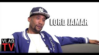 Lord Jamar: Young Thug & Daylyt Use Gay Antics for Popularity