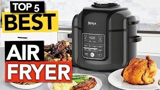 ✅ TOP 5 Best Air Fryer | 2021 Review of budget air Fryers